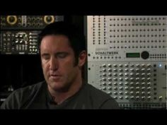 Trent Reznor - Maynard James Keenan and Tapeworm
