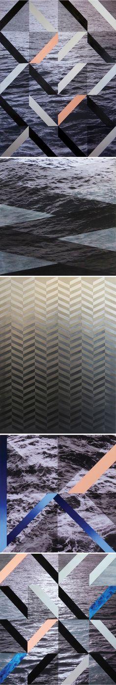 The Jealous Curator /// curated contemporary art /// Scott Gardiner /// sydney