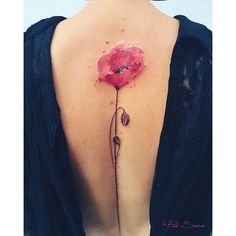 Tattoo ideas for women ans Tattoo artist from all over the world!