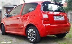 Citroën C2 wersja VTR 1,4 HDI - 1