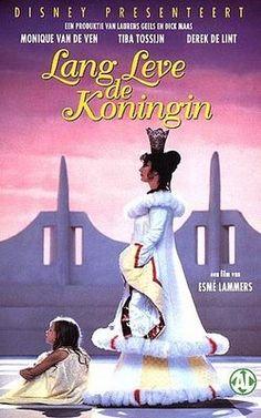 Lang Leve De Koningin (1995)