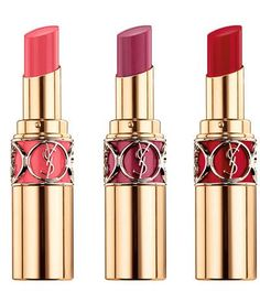 YSL Fall 2015 Rock, Edgy and Young Collection  #lipstick #lips #lipservice…