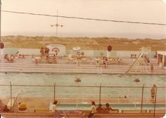 The pool,  Keansburg NJ