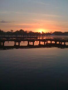Delaware sunrise!!
