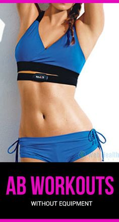 Anyone would love to have them or be admired and appreciated of being fit and healthy. #ab_workouts