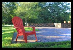 Pavers and patios in Tallahassee. These are our pride and joy when it comes to Tallahassee hardscapes and landscapes.