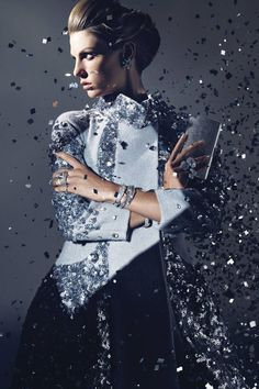 Shop #TheLIST on Harper's BAZAAR: 16 ways to sparkle and shine this holiday season.
