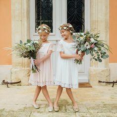Jacadi, Bonpoint, Zara... Jolies tenues de cortège pour enfants d'honneur - Madame Figaro