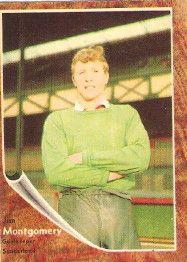 56. Jim Montgomery Sunderland