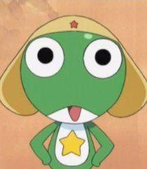 sgt frog keroro -