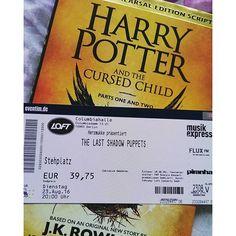 ana_gracija/2016/08/21 01:22:52/#happiness x2 💙❤😊 #love #music #rock #live #concert #gig #thelastshadowpuppets #tlsp #alexturner #cantwait🎤🎸🎶😍 #berlin #glück #sreca #soon #book #hp #harrypotter #fan #musiclover