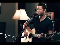 """[Cover] Boyce Avenue does N'Sync's """"God must have spent a little more time on you"""""""