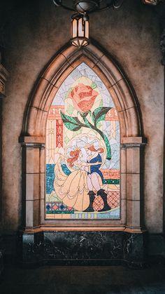 Nace una ilusintiemblan de emocin Bella y Bestia son Disney Bella Beast beautyandthebeast Disney Dream, Cute Disney, Disney Magic, Disney Art, Walt Disney World, Beast's Castle, Disney Aesthetic, Disney Beauty And The Beast, Disney Films