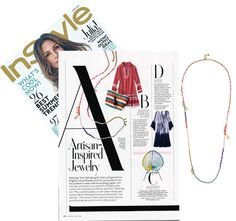 Stella & Dot + InStyle = Match made in heaven!