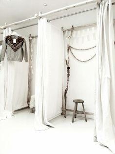 Home decoration   interior   boho  shop interior   White