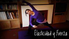 Clase de Yoga online gratis para vos, calidad HD