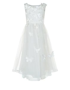 We are starting off the day with the prettiest flower girl dresses from Monsoon Children Greece and they are adorable! The flower girl dresses are Monsoon Flower Girl Dress, Pretty Flower Girl Dresses, Monsoon Dress, Flower Girls, Bella Dresses, Girls Dresses, Wedding With Kids, Wedding Ideas, Wedding Stuff