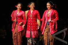 kebaya kartini - Google Search