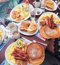 Breakfast Platter, Breakfast Recipes, Western Breakfast, Breakfast Club, Food Wishes, Food Goals, Good Healthy Recipes, Coffee Recipes, Food Cravings