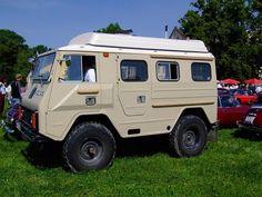 volvo c303 camper - Google Search