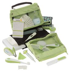 Safety 1st Welcome Baby Nursery Kit in Spring Green >>> See this great product.-It is an affiliate link to Amazon.