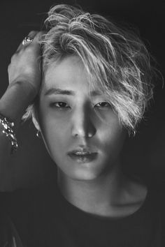 YoungK || Kang Young Hyun || Day6