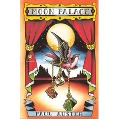 Booktopia has Moon Palace, A Novel (Penguin Ink) by Paul Auster. Buy a discounted Paperback of Moon Palace online from Australia's leading online bookstore. Paul Auster, Moon Palace, Best Book Covers, Penguin Classics, World Of Books, Penguin Books, I Love Books, Book Authors, Cover Art