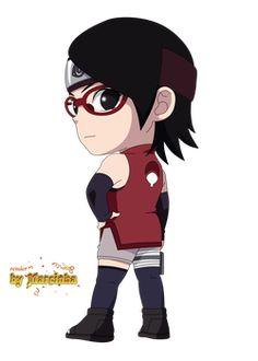Chibi Boruto Uzumaki by on DeviantArt Naruto Shippuden Sasuke, Itachi Uchiha, Naruto Sd, Anime Naruto, Naruto Cute, Naruto Girls, Kakashi, Anime Chibi, Naruto Comic