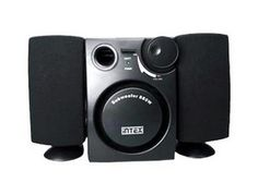 Intex M/M IT-880S 2.1 Multimedia speaker at lowest Online Price at Rs 598 - Best Online Offer