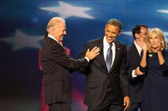 Joe Biden's favorite meme of him and Barack Obama might be our fave too | Yahoo