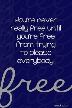 Free Yourself | Flickr - Photo Sharing!