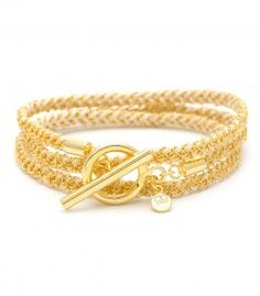 Kingston Wrap Bracelet