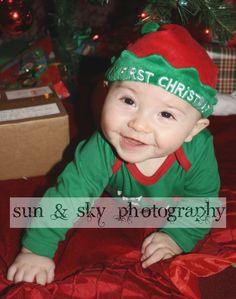 My son - 6 months old