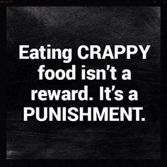 Eating crappy food isn't a reward. It's a punishment. #mealprep #mealprepsunday #eatclean #eathealthy #nutrition #healthychoices #healthyfood #fierce #focus #train #workout #fit #fitnessmotivation #fitness #inspiration #motivation #fitfam #figuresprep #bikiniprep #competitionprep #contestprep #competitor #physique #figures #bodybuilding #bodybuilder #consistency #dedication #determination by luismiguelsulle