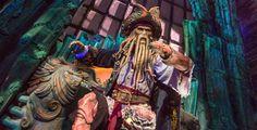 A closer look at Shanghai Disneyland's Treasure Cove