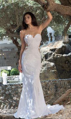 Noya Bridal Wedding Dresses by Riki Dalal — Valeria Bridal Collection   Wedding Inspirasi