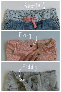 baby clothes tips and tricks the two darlings parenting blog ireland cork jeans