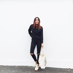Check out this ASOS look http://www.asos.com/discover/as-seen-on-me/style-products?LookID=149948