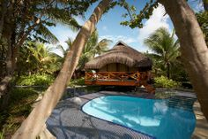 Nannai #Resort is one of the awesome resort of #Brazil, If you want to book this resort than visit at http://www.hotelurbano.com.br/resort/nannai-resort/2361