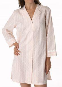 Breakfast in bed nightshirt by Oscar de la Renta  http://www.comparestoreprices.co.uk/lingerie-and-nightwear/oscar-de-la-renta-pink-label-breakfast-in-bed-nightshirt.asp  #nightshirt #designernightshirt #designernightwear