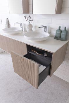 Washroom Design, Bathroom Interior Design, Kitchen Design, Kitchen Reno, Interior Ideas, Laundry In Bathroom, Boho Bathroom, Bathroom Inspo, Bathroom Ideas