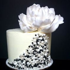 Top Tier to match the cupcakes I have also pinned. Will make a Cupcake Cake but have this as the top tier.