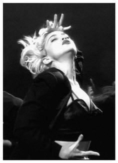 Madonna Vogue Outtakes, thanks Madonna Extreme!