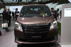 2014 Toyota Noah Concept