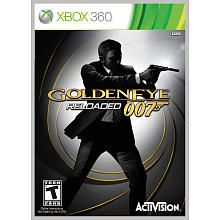 "GoldenEye 007: Reloaded for Xbox 360 - Activision - Toys ""R"" Us"
