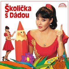 Školička s Dádou Disney Characters, Fictional Characters, Disney Princess, Fantasy Characters, Disney Princesses, Disney Princes
