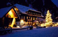 Christmas @ Hoteldorf Grüner Baum