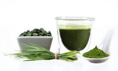 Load Up on Antioxidants, Not Sunscreen - #Spirulina #Spiruline