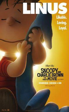 The Peanuts Movie - 11.6.15