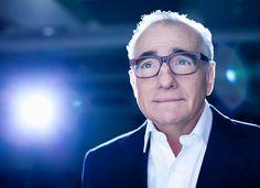 #HollywoodIcon Martin Scorsese shot by @IanDerry